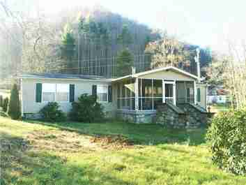 26 Howard Moore Road in Hot Springs, North Carolina 28743 - MLS# 3135300