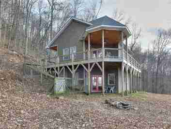 20 Donica View in Swannanoa, North Carolina 28778 - MLS# 3138117