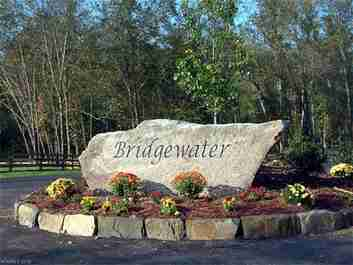 Lot 4 Bridgewater Drive #4 in Fletcher, North Carolina 28732 - MLS# 3158975
