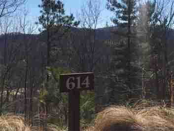 83 Wonderland Ridge Trail #614 in Fairview, NC 28730 - MLS# 3159264
