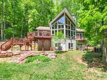 918 Long Branch Road in Swannanoa, North Carolina 28778 - MLS# 3179181