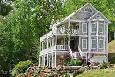 342 Mountain Crest Drive #14 in Bakersville, NC 28705 - MLS# 3180295