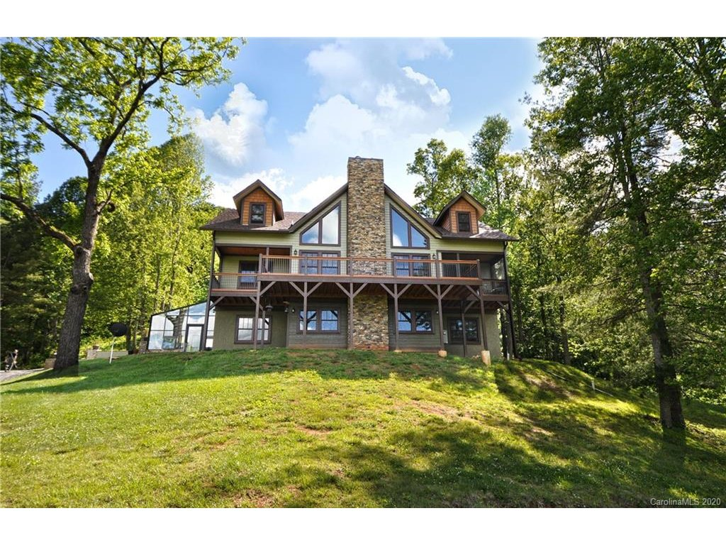 Image 1 for 40 Hawks Nest Trail in Marshall, North Carolina 28753 - MLS# 3180666