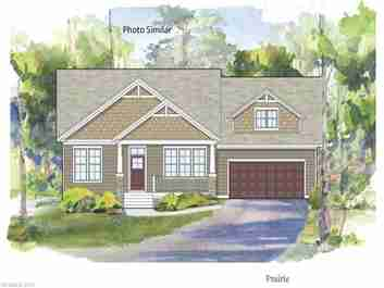 28 Estatoe Gap Road #1117 in Biltmore Lake, North Carolina 28715 - MLS# 3181427