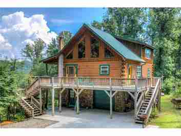 221 Clindon Cove in Mars Hill, NC 28754 - MLS# 3181690