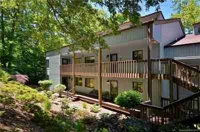 87 Willow Road #A-2 in Waynesville, NC 28786 - MLS# 3185508