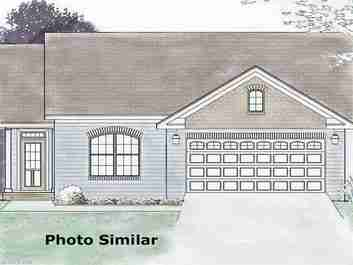 46 Rose Creek Road #LOT 56 in Leicester, North Carolina 28748 - MLS# 3185602