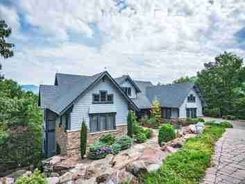 181 Settings Boulevard #235 in Black Mountain, North Carolina 28711 - MLS# 3196240