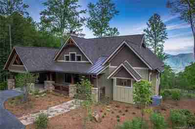 28 Cavendish Lane in Waynesville, NC 28786 - MLS# 3197080