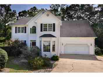514 Windsor Forest Court in Fletcher, North Carolina 28732 - MLS# 3214764