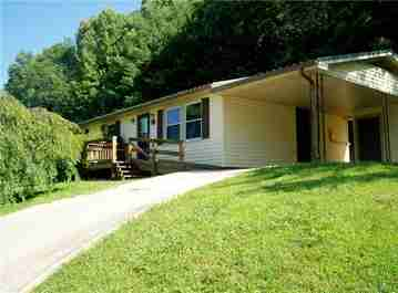 408 Glade Creek Road #n/a in Pisgah Forest, NC 28768 - MLS# 3221379