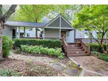 366 Falls View Drive #77 & 78 in Pisgah Forest, NC 28768 - MLS# 3222903