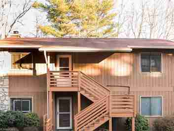 11 Hyannis Drive #2C in Asheville, NC 28804 - MLS# 3236853