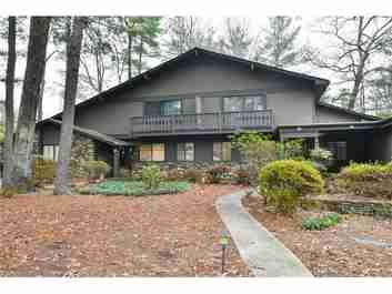106 Laurelwood Circle #3 in Hendersonville, North Carolina 28791 - MLS# 3236973