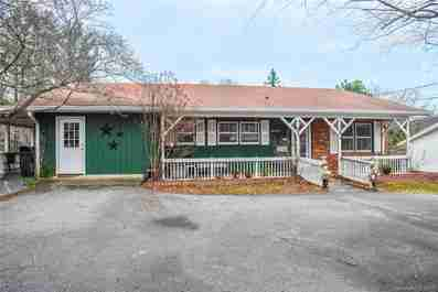 112 N Dougherty Street in Black Mountain, North Carolina 28711 - MLS# 3239742