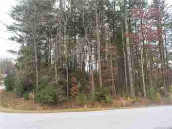 Lot # 19 Tall Timbers Trail in Hendersonville, North Carolina 28792 - MLS# 3240668
