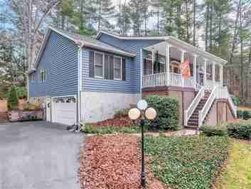 11 Mountain View Lane in Fletcher, North Carolina 28732 - MLS# 3243921