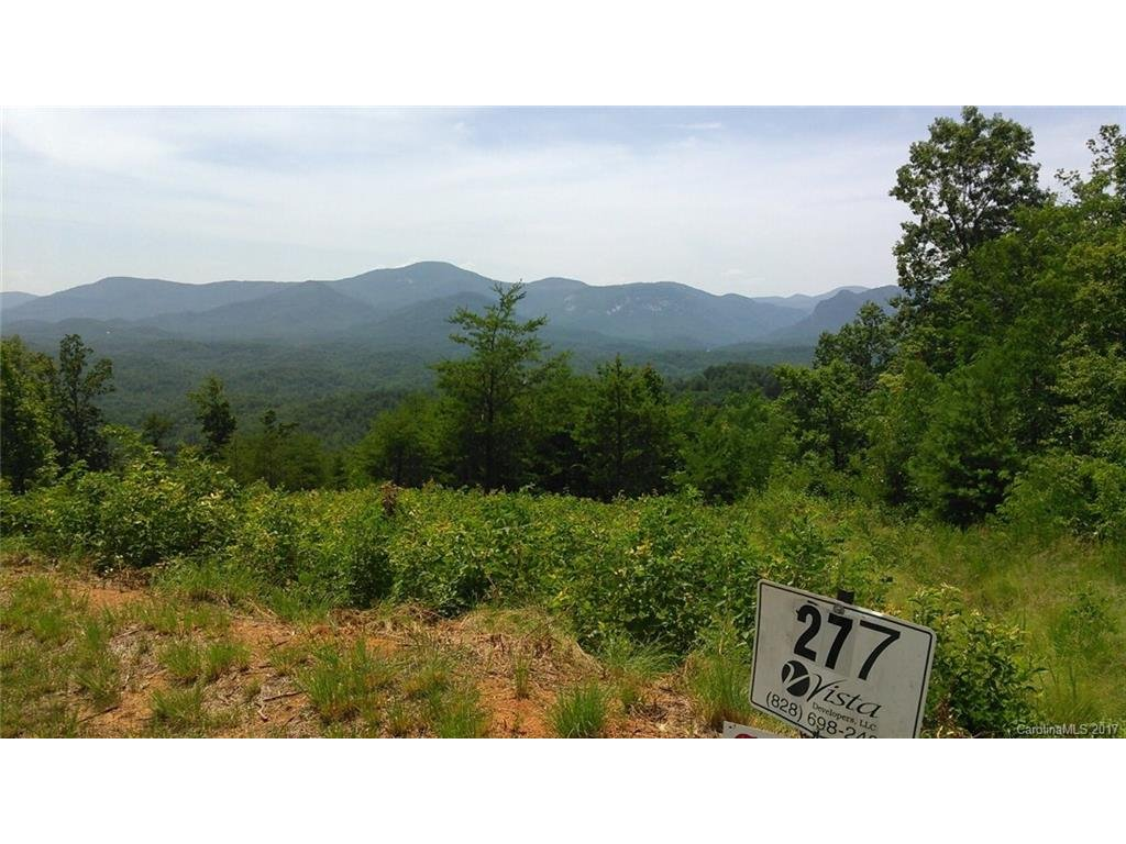 Image 1 for Lot 277 Summer Drive #277 in Lake Lure, North Carolina 28746 - MLS# 3243990