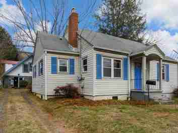 6 And 6-b Redfern Street in Asheville, North Carolina 28806 - MLS# 3244558