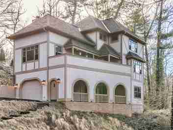 95 Griffing Boulevard in Asheville, North Carolina 28804 - MLS# 3244762