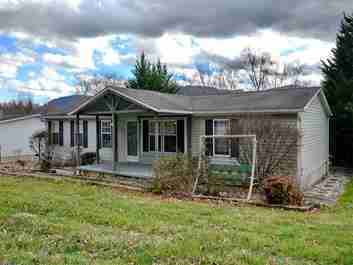 247 4th Street in Waynesville, North Carolina 28786 - MLS# 3245747