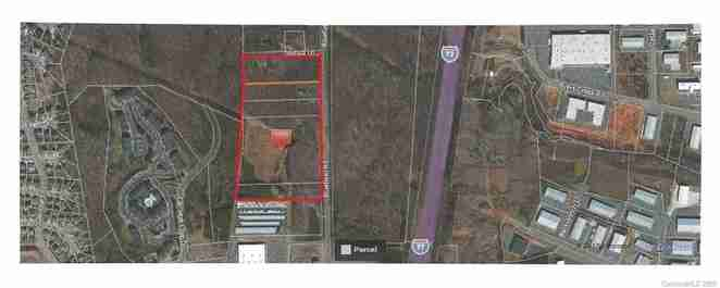 522, 548, 516 Bluefield Road in Mooresville, NC 28117 - MLS# 3246007