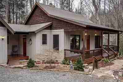 51 South Hill Drive in Brevard, NC 28712 - MLS# 3246521