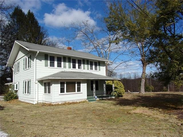 Image 1 for 737 Park Avenue in Brevard, North Carolina 28712