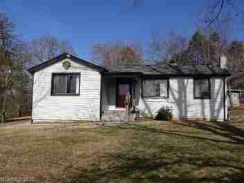 386 Eade Road in Etowah, North Carolina 28729 - MLS# 3248576