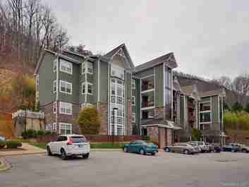 2000 Olde Eastwood Village Boulevard #203 in Asheville, North Carolina 28803 - MLS# 3248925