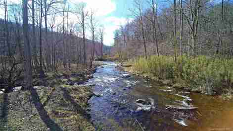 0 Caney Fork Road #Lot #1,2 &3 in Cullowhee, North Carolina 28723 - MLS# 3250004