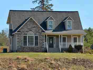 58 Double Brook Drive in Weaverville, North Carolina 28787 - MLS# 3250157