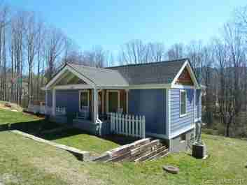 263 Cragmont Road in Black Mountain, North Carolina 28711 - MLS# 3254926