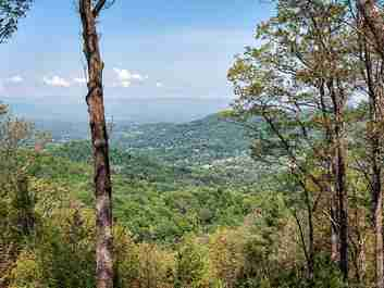 Lot 17 Peregrine Lane #17 in Asheville, NC 28804 - MLS# 3257039