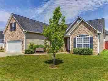 74 Pamlico Road #230 in Fletcher, NC 28732 - MLS# 3258089