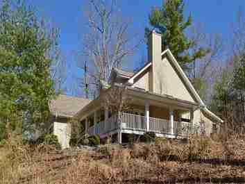 5556 Spring Road in Hendersonville, North Carolina 28739 - MLS# 3261835