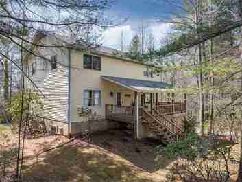 119 Woodchuck Way in Mills River, North Carolina 28759 - MLS# 3262554