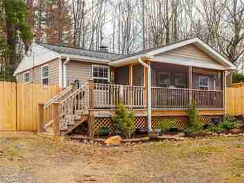 65 New Salem Road in Swannanoa, NC 28778 - MLS# 3263056