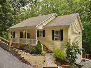 124 Long John Drive #99 in Hendersonville, North Carolina 28791 - MLS# 3264138