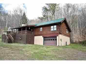 422 Sugar Mountain Road #219 & 220 in Waynesville, North Carolina 28785 - MLS# 3264942