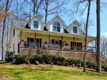 95 Holly Ridge in Waynesville, North Carolina 28786 - MLS# 3265092
