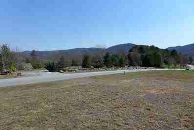 Lot 25 South Hampton Road #Lot 25 in Brevard, North Carolina 28712 - MLS# 3265988
