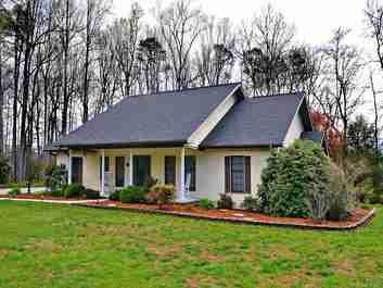 172 Pine Tree Lane in Flat Rock, North Carolina 28731 - MLS# 3267077
