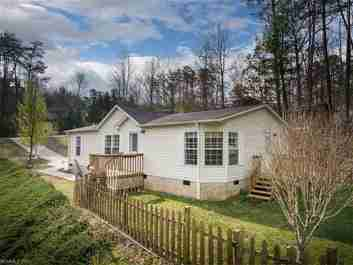 58 Sleepy Forest Drive in Leicester, North Carolina 28748 - MLS# 3268259