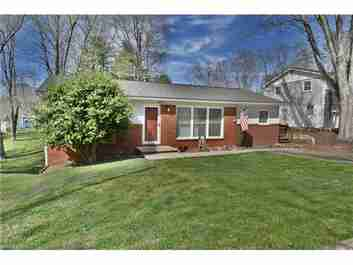 17 Rex Drive in Asheville, NC 28806 - MLS# 3271150