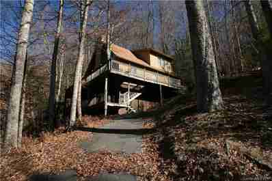 3186 El Miner Drive in Mars Hill, NC 28754 - MLS# 3271692