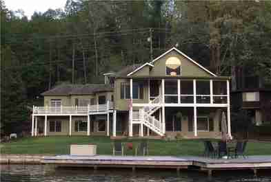 2385 Buffalo Shoals Road #2 & 3 in Lake Lure, North Carolina 28746 - MLS# 3271953