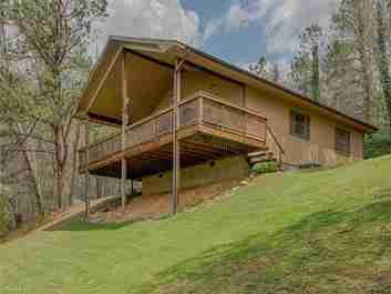1330 Maple Springs Drive in Waynesville, North Carolina 28786 - MLS# 3275531
