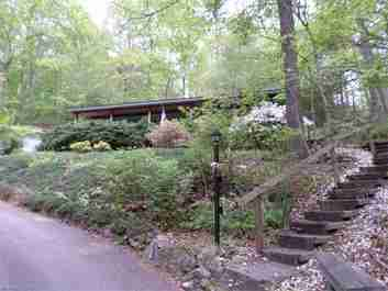 257 Cicada Drive in Maggie Valley, NC 28751 - MLS# 3278173