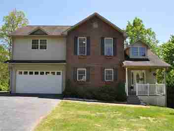 531 Brook Knoll Circle in Weaverville, NC 28787 - MLS# 3279533